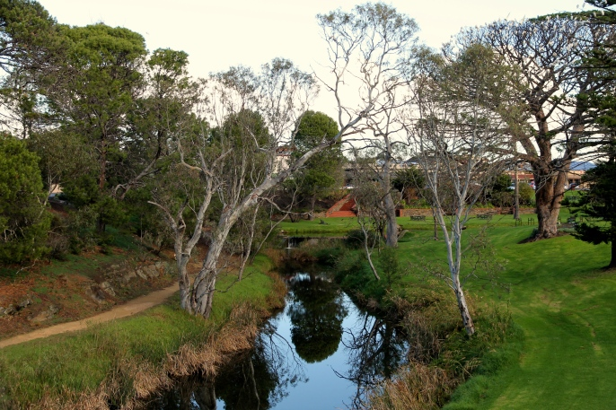 Strathalbyn - Soldiers Memorial Gardens (SA)