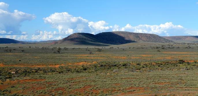 Port Augusta Landscape (SA)