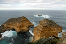 Whalers Way - Cape Wiles (SA)
