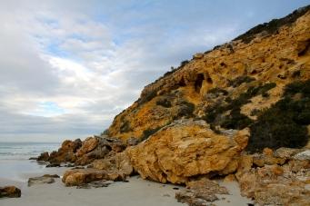 Whalers Way - Fishery Bay (SA)
