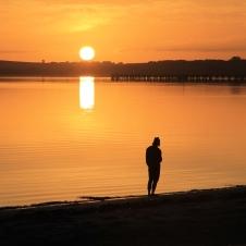 Streaky Bay - Sunset (SA)