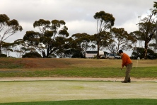 Norseman - Nullarbor Links Golf Course (WA)