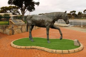 "Norseman - ""Norseman"" Horse Statue (WA)"