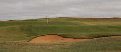 Kalgoorlie Golf Course - Nullarbor Links Golf Course (WA)