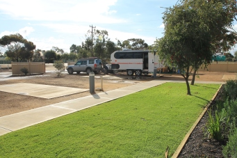 Westonia - Caravan Park (WA)