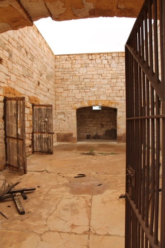 Cue - Old Gaol 1896 (WA)