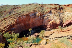 Hamersley Gorge (WA)
