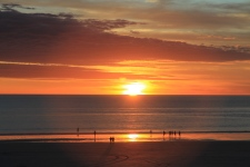 Broome - Cable Beach Sunset (WA)