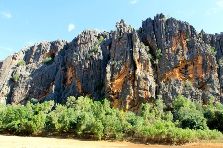 Windjana Gorge (WA)