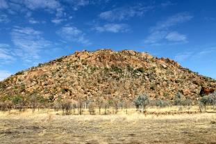 Turkey Creek To Kununurra (WA)
