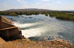 Kununurra - Diversion Dam (WA)
