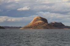 Lake Argyle - Sunset Cruise Scenery (WA)