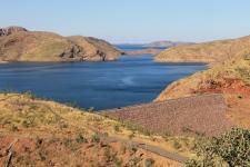 Lake Argyle (WA)