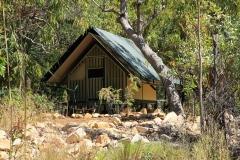El Questro - Emma Gorge Camping (WA)