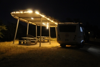 Miaree Pool Campsite - Kruiser With Party Awning (WA)