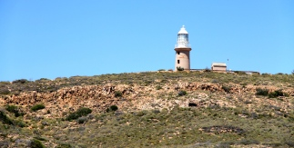 Exmouth - Vlamingh Head Lighthouse (WA)