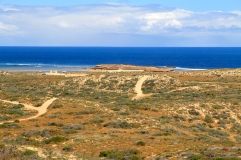 Point Quobba - Where The Central Desert Meets The Sea (WA)