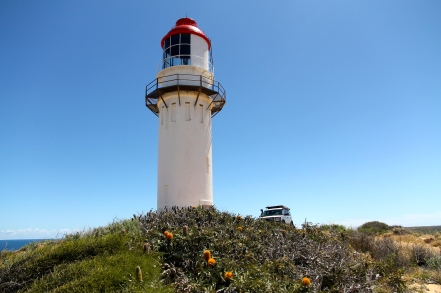 Point Quobba Lighthouse (WA)