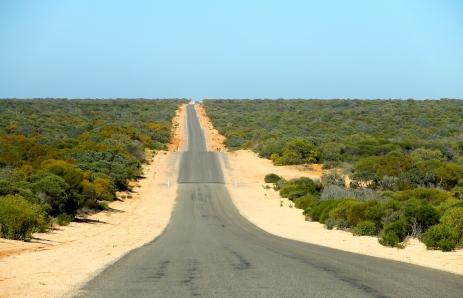 Hamelin Station To Steep Point (WA)