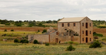 Central Greenough Historic Settlement - Clinch's Mill (Private Property) (WA)
