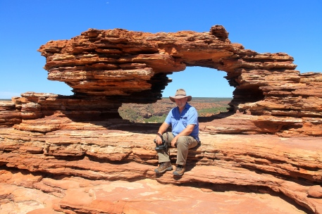 Kalbarri National Park - Natures Window (WA)