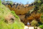 Stockyard Gully Cave (WA)