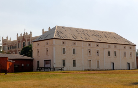 New Norcia - Flour Mill (WA)