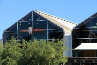 Fremantle - Little Critters Brewery (WA)