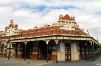Fremantle Markets Building (WA)