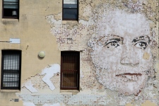 Fremantle Art Trail - Dame Dorothy Tangney (WA)