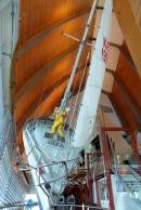 Fremantle - Western Australian Maritime Museum - Exhibit (WA)