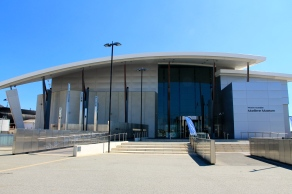 Fremantle - Western Australian Maritime Museum (WA)