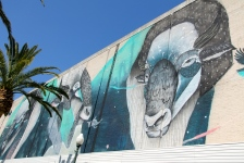 Fremantle Art Trail - Many 6160 (WA)