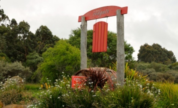 Margaret River Area - Red Door Winery (WA)