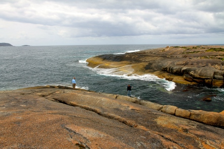 Denmark - Boat Harbour, Owingup Reserve (WA)