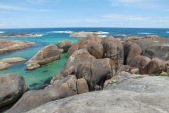 Denmark - Elephant Rocks, William Bay National Park (WA)