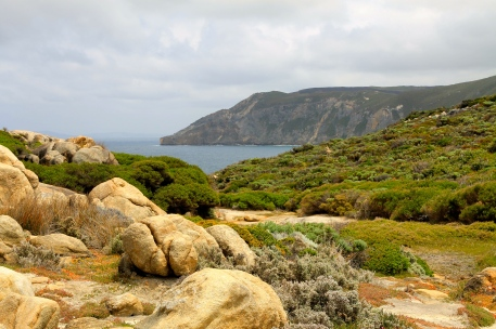 Torndirrup National Park (WA)