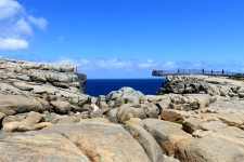 Torndirrup National Park - The Gap (WA)