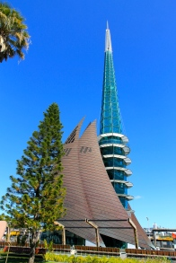 Perth - Bell Tower (WA)