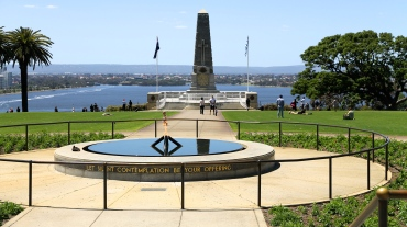Kings Park - ANZAC Memorial (WA)