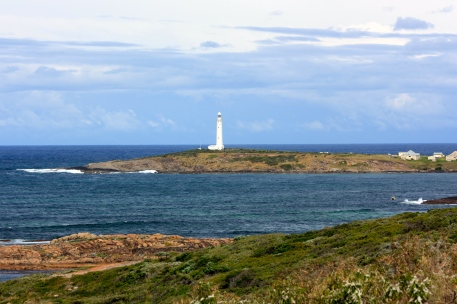 Cape Leeuwin Lighthouse (WA)