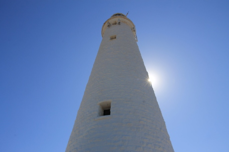 Rottnest Island - Wadjemup Lighthouse (WA)