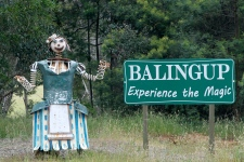Balingup (WA)