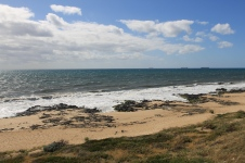 Bunbury - Wyalup Rocky Point Beach (WA)