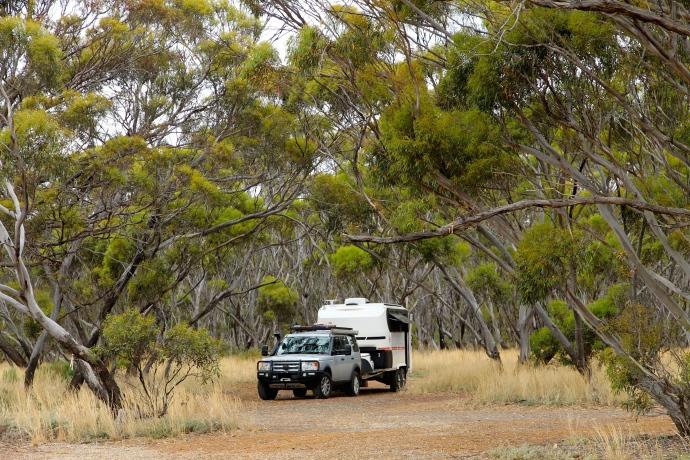 Overshot Hill Nature Reserve (WA)
