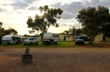 Nuttbush Retreat, Pandurra Station (SA)
