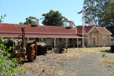Jamestown - Museum (SA)