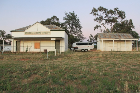 Weethalle Showground (NSW)
