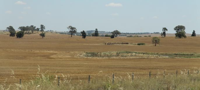 Parkes Area (NSW)