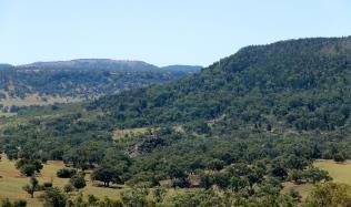 Coonabarabran Area (NSW)